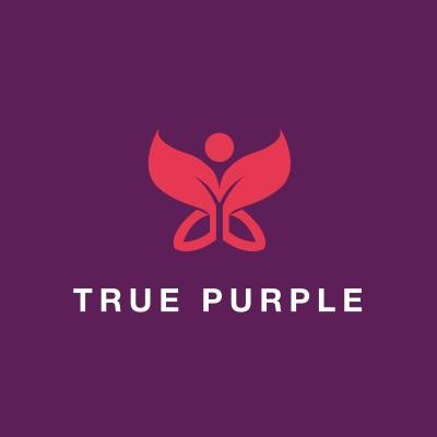 True Purple
